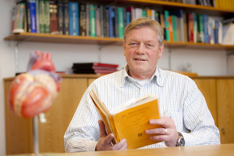 Prof. Dr. Axel Haverich