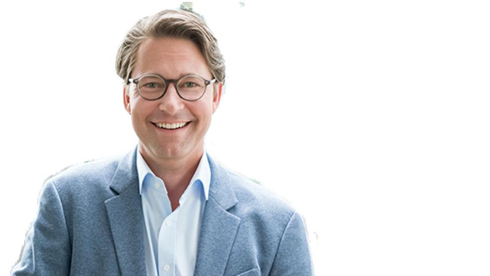 Andreas Scheuer (Foto/Freisteller: CSU.de)