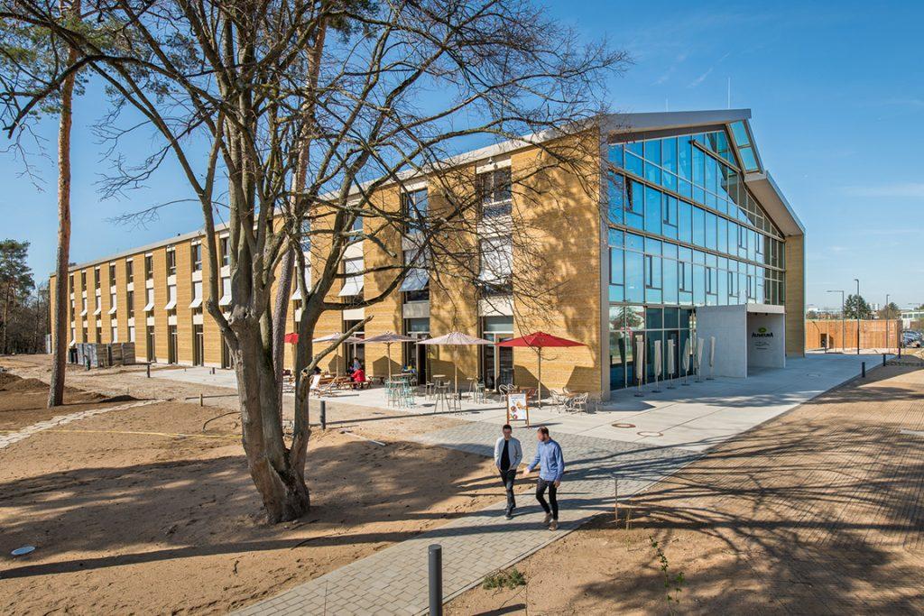 Alnatura-Campus